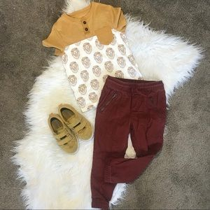 Genuine Kids | Osh Kosh | Cat & Jack | Lion Outfit